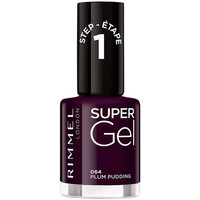 Bellezza Donna Smalti Rimmel London Super Gel Nail Polish 064 1 u