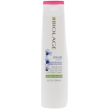Bellezza Shampoo Biolage Colorlast Purple Shampoo