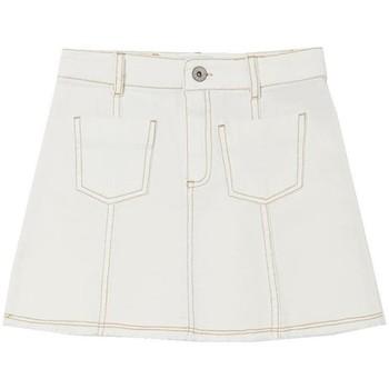 Abbigliamento Bambina Shorts / Bermuda Mayoral  Blanco