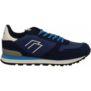 Scarpe Uomo Sneakers basse Frau TECNO navy