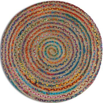 Casa Tappeti Signes Grimalt Tappeti Multicolor