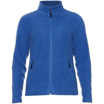Abbigliamento Donna Giacche Gildan PF800L Blu reale
