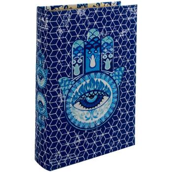 Casa Bauli, scatole di immagazzinaggio Signes Grimalt Scatola Del Libro Azul