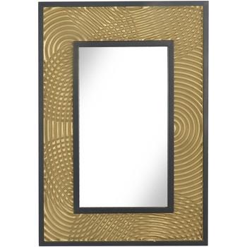 Casa Specchi Signes Grimalt Specchio Beige