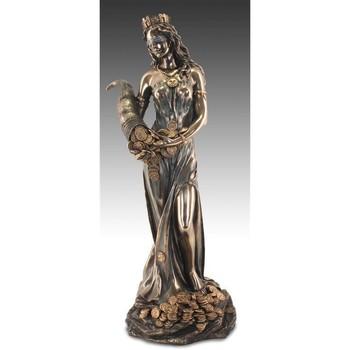 Casa Statuette e figurine Signes Grimalt Dea Della Fortuna Dorado