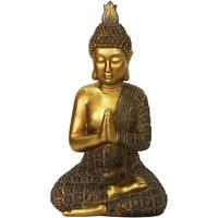 Casa Statuette e figurine Signes Grimalt Buddha Dorado
