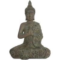 Casa Statuette e figurine Signes Grimalt Budda Verde