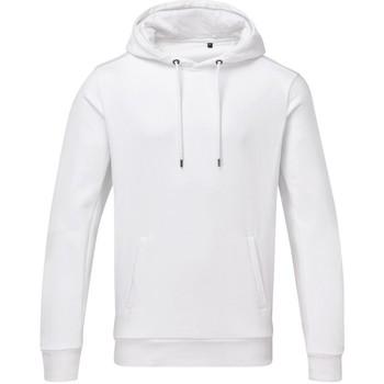 Abbigliamento Uomo Felpe Asquith & Fox AQ080 Bianco