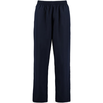 Abbigliamento Uomo Pantaloni da tuta Gamegear KK987 Blu navy
