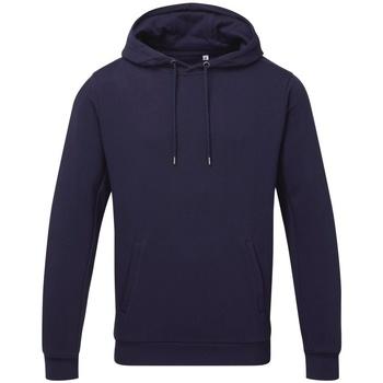 Abbigliamento Uomo Felpe Asquith & Fox AQ080 Blu navy
