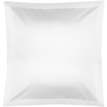 Casa Federa cuscino, testata Belledorm BM184 Bianco
