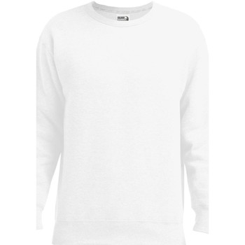 Abbigliamento Felpe Gildan HF000 Bianco