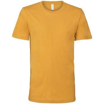 Abbigliamento T-shirt maniche corte Bella + Canvas CV001 Multicolore