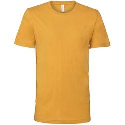 Abbigliamento T-shirt maniche corte Bella + Canvas CV3001 Multicolore