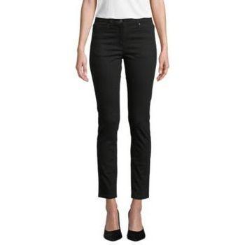 Abbigliamento Donna Jeans skynny Sols GASPARD WOME Negro profundo