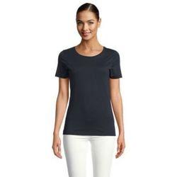 Abbigliamento Donna T-shirt maniche corte Sols LUCAS WOME Negro noche