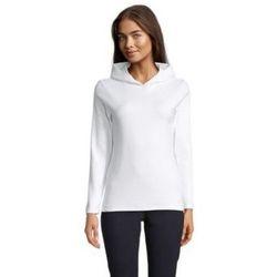 Abbigliamento Donna T-shirts a maniche lunghe Sols LOUIS WOME Blanco ?ptimo