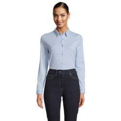 Abbigliamento Donna Camicie Sols BALTHAZAR WOME Azul claro