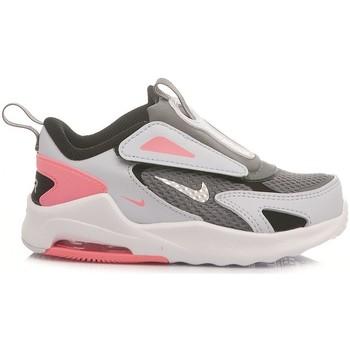 Scarpe Bambina Slip on Nike Sneakers Bambina Air Max Bold (TDE) CW1629 003 grigio, rosa