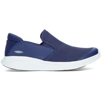 Scarpe Uomo Sneakers basse Mbt SCARPE SLIP ON  MODENA II 702809 MARINA MILITARE