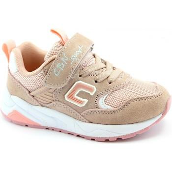 Scarpe Unisex bambino Sneakers basse Balocchi BAL-E21-356447-RO-a Rosa