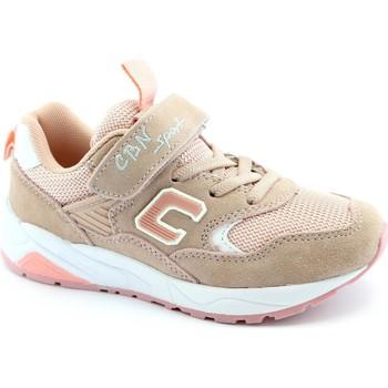 Scarpe Unisex bambino Sneakers basse Balocchi BAL-E21-356447-RO-b Rosa