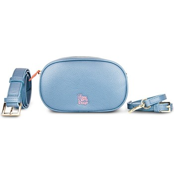 Borse Donna Tracolle Love My Bags N1815D26 Blu