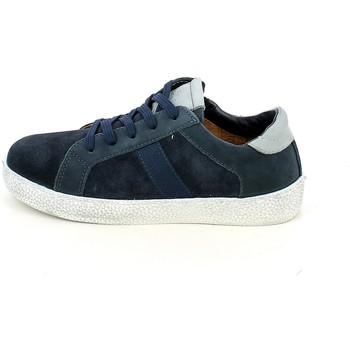 Scarpe Bambino Sneakers basse Grunland TADO.06_31 BLU