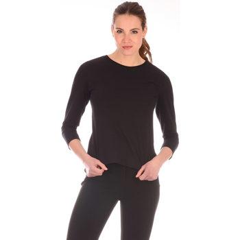 Abbigliamento Donna T-shirt maniche corte Tonello 46992-229 Nero