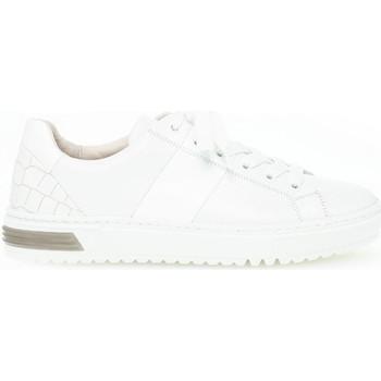 Scarpe Donna Sneakers Gabor 66.545/36T35-2.5 Blu