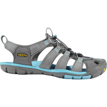 Scarpe Donna Sandali sport Keen Wms Clearwater CNX Grise