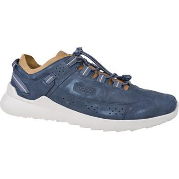 Scarpe Uomo Sneakers basse Keen Highland Bleu