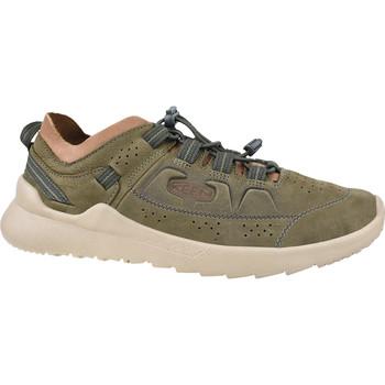 Scarpe Uomo Sneakers basse Keen Highland Vert
