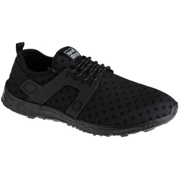 Scarpe Uomo Sneakers basse Big Star Shoes Noir