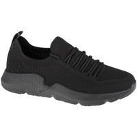 Scarpe Donna Sneakers basse Big Star Shoes Noir