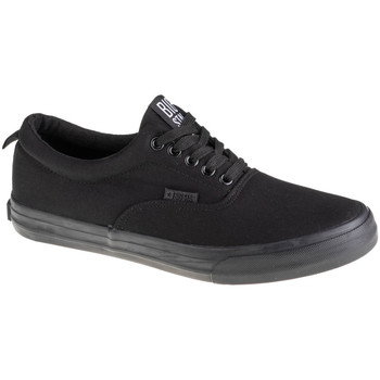 Scarpe Uomo Sneakers basse Big Star Shoes Big Top Noir