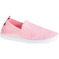 Scarpe Donna Sneakers basse Big Star Shoes Rose