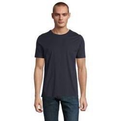 Abbigliamento Uomo T-shirt maniche corte Sols LUCAS MEN Negro noche