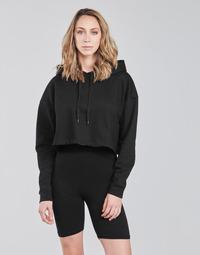 Abbigliamento Donna Felpe Yurban OHIVE Nero