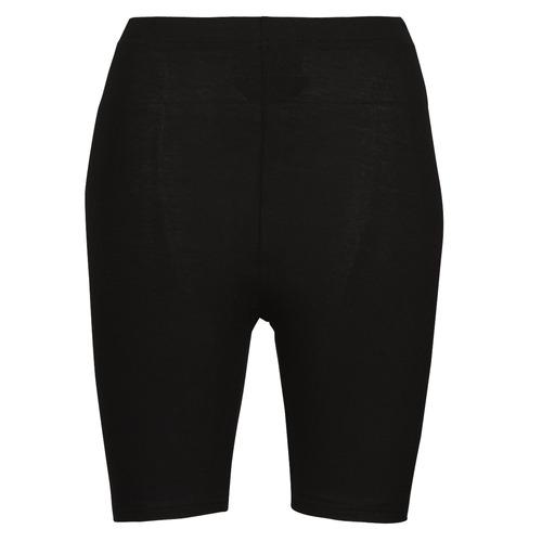 Abbigliamento Donna Shorts / Bermuda Yurban OHOVE Nero