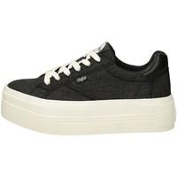 Scarpe Donna Sneakers basse Buffalo 1630475 Nero