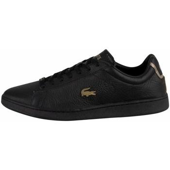 Scarpe Uomo Sneakers basse Lacoste Carnaby Evo Nero