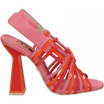 Scarpe Donna Sandali Kat Maconie  flamingo-pink-multi