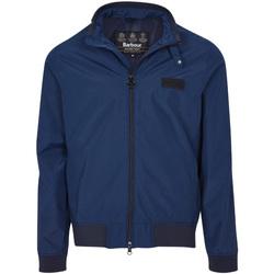 Abbigliamento Uomo Giubbotti Barbour - Giubbotto blu MWB0863-NY52 BLU