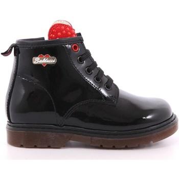 Scarpe Unisex bambino Sneakers alte Balducci 319 - MAT2102 Nero