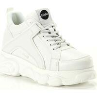 Scarpe Donna Sneakers basse Buffalo CLD Corin White Bianco