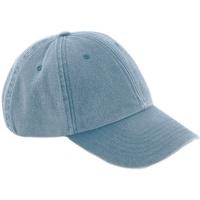 Accessori Cappellini Beechfield BB655 Azzurro chiaro