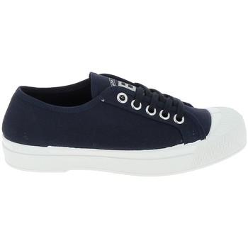 Scarpe Donna Sneakers basse Bensimon Toile Romy Marine Blu