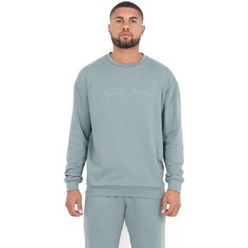 Abbigliamento Uomo Felpe Sixth June Sweatshirt  Velvet gris