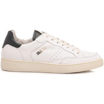 Scarpe Uomo Sneakers basse Meline Méliné Sneakers Uomo ZIM9017 bianco, blu
